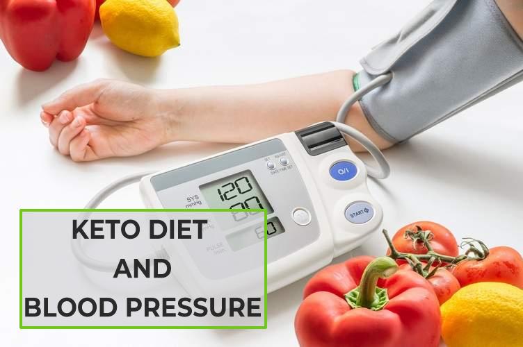 is keto diet okay for high blook pressure
